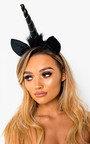 Molly Unicorn Headband Thumbnail