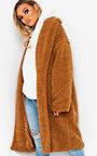 Monikh Teddy Bear Coat Thumbnail