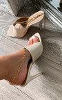 Monique Chain Detail Heels Thumbnail