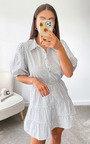 Mulba Shirt Dress Thumbnail