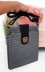 Mya Patterned Shoulder Bag Thumbnail