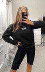 Nalla Basic Sweatshirt Thumbnail