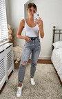 Nigella Ripped Jeans Thumbnail