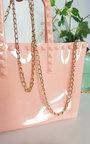 Nina Stud Detail Cross Body Bag  Thumbnail