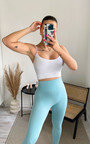 Ning Seamless Leggings  Thumbnail
