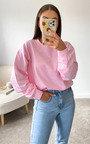 Oancea Basic Sweatshirt Thumbnail