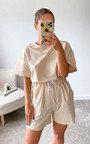Ola T-shirt and Shorts Co-Ord Thumbnail