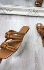 Paris Strappy Sandals Thumbnail