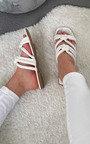 Paris Strappy Sandals Thumbnail