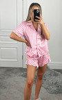 Parris Pyjama Co-ord  Thumbnail
