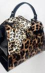 Piper Leopard Shoulder Bag Thumbnail