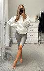 Pippa Textured Shorts Thumbnail