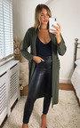 Pixie Longline Over Coat Thumbnail