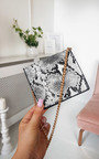 Pollie Micro Mini Cross Body Handbag Thumbnail