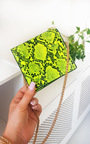 Pollie Micro Mini Cross Body Handbag Thumbnail