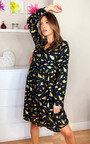 Raine Printed Shirt Dress Thumbnail