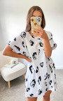Raleigh Oversized T-Shirt Dress Thumbnail