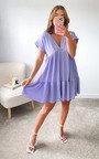 Ramona Tiered Dress  Thumbnail
