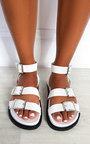 Ray Strappy Platform Sandals  Thumbnail