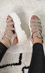 Rayn Chunky Gladiator Sandals Thumbnail