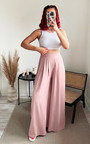 Rayn Wide Leg Trousers Thumbnail