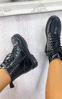 Rebecca Lace Up Ankle Boots Thumbnail