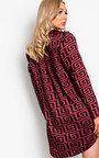 Rebecca Printed Shirt Thumbnail