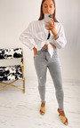 Rebel Ripped Skinny Jeans Thumbnail
