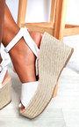 Rocki Wedge Heels Thumbnail