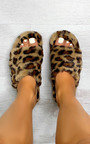 Rosi Faux Fur Slippers Thumbnail