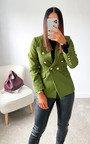 Roxi Blazer Jacket Thumbnail