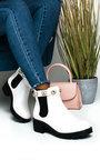 Royaltee Jewelled Chelsea Boots Thumbnail