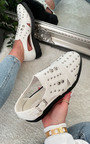 Serena Studded Shoes Thumbnail