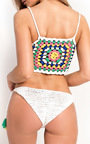 Serene Crochet Bikini  Thumbnail