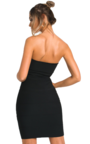 Serine Bandage Bodycon Mini Dress Thumbnail