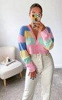 Shakira Knitted Cardigan Thumbnail