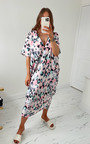 Sheena Midi Dress Thumbnail
