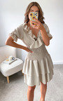 Sienna Frill Dress Thumbnail