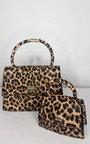 Sienna Leopard Bag Thumbnail