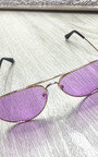 Sol Aviator Sunglasses Thumbnail
