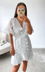 Summer Wrap Dress Thumbnail