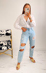Sutton Ripped Jeans Thumbnail