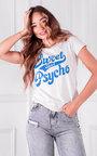 Sweetie Printed T-Shirt Thumbnail