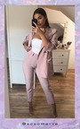Talliah Tailored Suit Co-ord Thumbnail