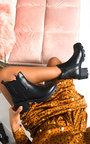 Tawni Heeled Chelsea Boots Thumbnail