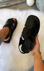 Tegan Strappy Chunky Sandals Thumbnail