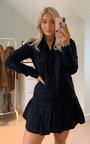 Tessa Frill Shirt Dress Thumbnail