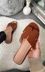 Tessa Slip On Sandals Thumbnail