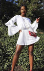 Tessy Frill Shift Dress Thumbnail