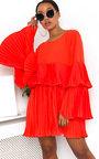 Tessy Frill Shift Dress Thumbnail